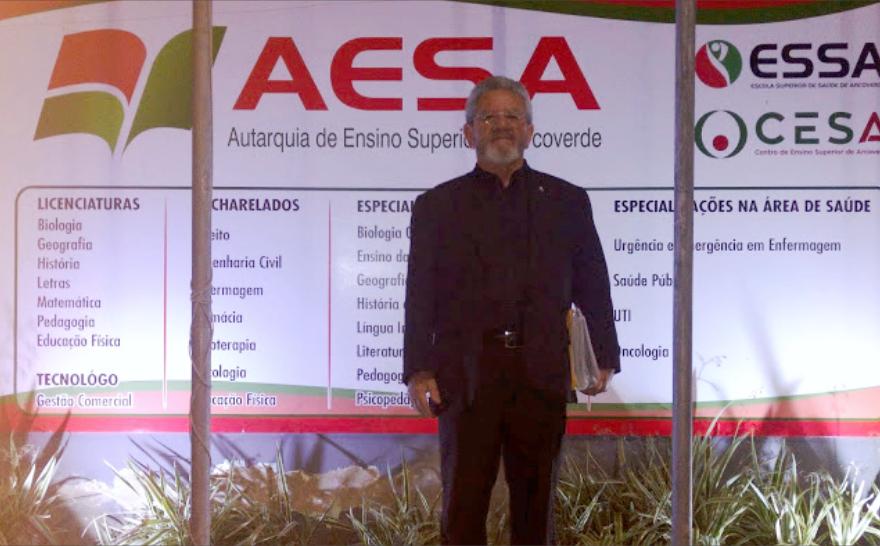 AESA - Manoel Modesto