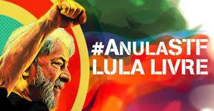 Lula Não Está Livre!