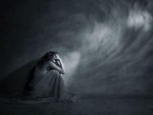 Angústia, a Tormenta Que Nunca Acaba