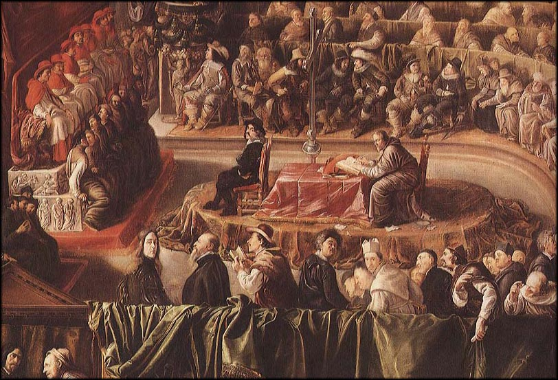 Santa Inquisição Em Pleno Século XXI